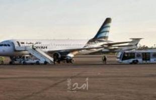 افتتاح رحلات جوية منتظمة مباشرة بين كييف والرياض