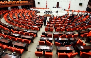 البرلمان التركي يقر مذكرة حول تشكيل لجنة صداقة مع نظيريه المصري والليبي