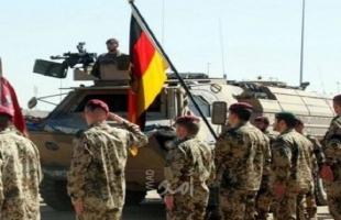 ألمانيا تستأنف تدريب الجنود العراقيين
