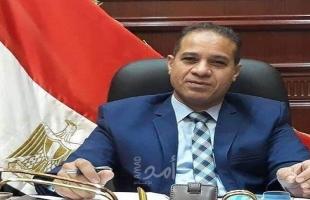 النائب كوش: كافة المصريين يدعمون تحركات السيسي بشأن الأزمة الليبية لحماية الأمن القومى