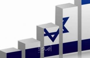 توقعات بانخفاض النمو الاقتصادي الإسرائيلي خلال 2020