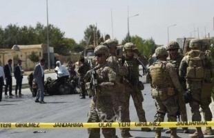 """الرئيس الأفغاني غني: ثمة """"مشاورات سريعة"""" جارية لوقف الحرب"""