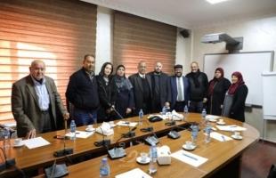 أهالي الشهداء المحتجزة جثامينهم يُطالبون حكومة رام الله بإنهاء معاناتهم