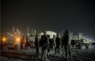 صحيفة: مسؤولون أمريكيون يعتقدون أن حزب الله العراقى وراء هجمات عين الأسد