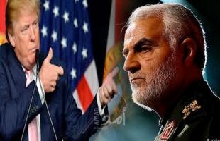"""تقرير أميركي يكشف عن تهديدات لقادة في البنتاغون """"يعتقد أن لها صلة بمقتل سليماني"""""""