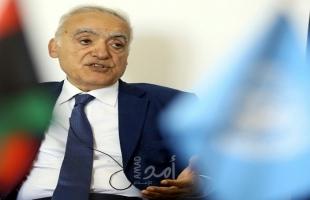 سلامة: اتفاق على تحويل الهدنة إلى وقف دائم لإطلاق النار في ليبيا