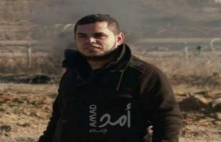 جماهير غزة تشيع جثمان الشهيد عامر الحجّار