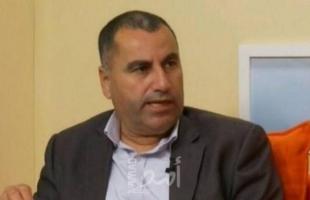 """""""أبو الرب"""" يبحث مع إدارة صندوق الزكاة الأردني سبل التعاون المشترك"""