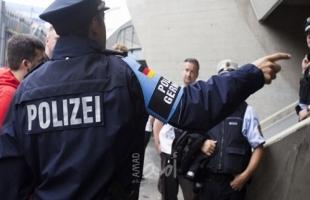 اعتقال ألماني بعد هجوم عنصري استهدف لاجئا سوريا