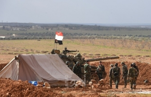 أردوغان قد يستنجد بالقوات الأمريكية لمواجهة التطورات في إدلب