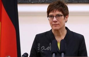 وزيرة الدفاع الألمانية: بايدن قد يعيد النظر في خطط خفض القوات الأمريكية في ألمانيا