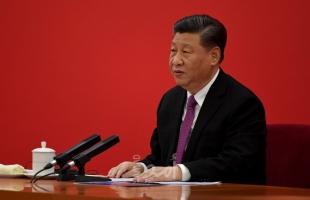 """الرئيس الصيني: """"الماركسية"""" أساس نمو الاقتصاد واستمرار الحزب الشيوعي في الحكم"""