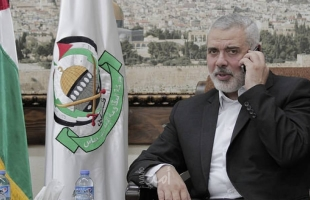هنية يتلقى اتصالًا هاتفياً من قائد فيلق القدس..قاآني: مستعدون لإسقاط صفقة ترامب