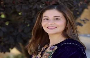 جرار تقدم أوراق اعتمادها سفيرة لدولة فلسطين لرئيس جنوب أفريقيا