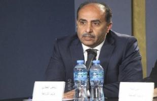 وزير الزراعة في حكومة رام الله يوضح تفاصيل التفاهمات مع إسرائيل بواسطة دولية