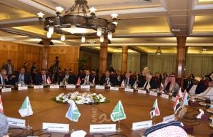 اجتماع لوزراء الخارجية العرب في الدوحة الثلاثاء بشأن سد النهضة