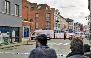 إعلام: منفذ عملية الطعن في بلجيكا امرأة ذات بشرة داكنة