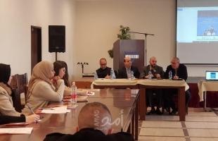 مهداوي: وزارة العمل تعمل على تعزيز صمود المقدسيين من خلال المشاريع التشغيلية
