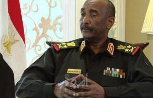 رئيس مجلس السيادة السوداني يتوجه إلى قطر