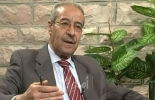 خالد: الخامس والعشرين من سبتمبر يوم حزين في تاريخ السياسة والثقافة بفلسطين