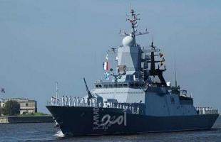 بوتين: البحرية الروسية قادرة على توجيه ضربة عسكرية لأي عدو