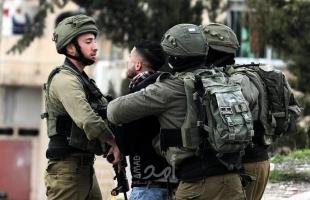 جنين: جيش الاحتلال  يعتقل مواطنة وابنتها ويقتحم منازل في بلدة يعبد