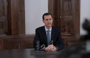 """الأسد يصدر مرسوماً بتأجيل انتخابات مجلس الشعب بسبب """"كورونا"""""""