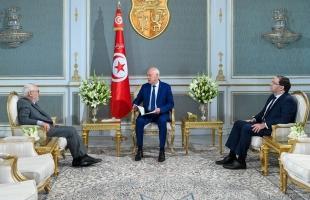 مهددا النهضة... الرئيس التونسي سعيد: سيتم حل البرلمان حال حجبت الثقة عن الحكومة