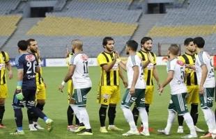 بــ أربعة أهداف دون رد .. المقاولون العرب يطيح بـ المصري من كأس مصر