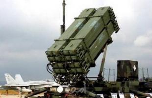 """وزير الدفاع التركي: أمريكا قد ترسل منظومة """"باتريوت"""" لتركيا لاستخدامها في إدلب"""