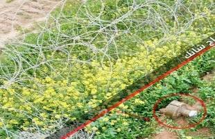 المتحدث باسم جيش الاحتلال ينشر  فيديو للعبوة التي تم تفجيرها في خانيونس
