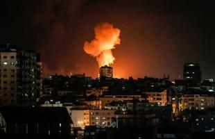 """مصدر خاص لـ""""أمد"""": وقف اطلاق النار بين الفصائل وإسرائيل يدخل حيز التنفيذ منتصف الليل"""