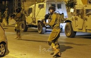جيش الاحتلال يحتجز راعي أغنام وماشيته في القدس