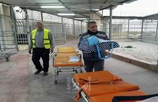 البرغوثي يحذر من خطورة منع سلطات الاحتلال لمرضى غزة الوصول للضفة والقدس لتلقي العلاج