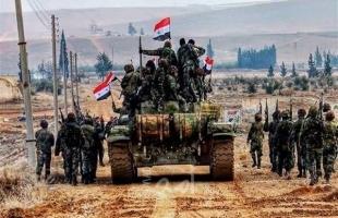 القوات المسلحة السورية تُفشل تنفيذ استفزاز كيميائي جديد