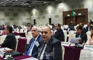 ماليزيا تستضيف فعاليات المؤتمر الدولي المعني بقضية فلسطين