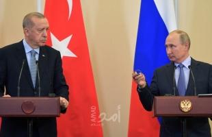 لافروف وأغلو يعلنان بنود الاتفاق الروسي التركي وفقا لقاعدة جديدة