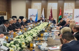 الطيبي: صفقة ترامب  ساعدت على زيادة مشاركة العرب في الانتخابات