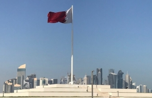 قطر تدين بشدة محاولة استهداف الرياض