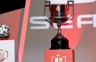 رسميا.. تأجيل مباراة نهائي كأس ملك إسبانيا