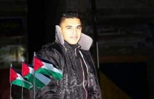 """الضحية الـ(16).. وفاة الشاب """"محمد الشاعر"""" متأثراً بإصابته في جريمة النصيرات"""