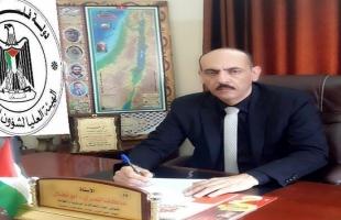 العليا للعشائر تطالب بالإفراج عن معتقلي الرأي والذمم المالية في غزة والضفة