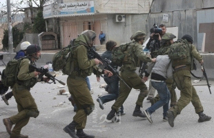 الأشقر: الاعتقالات بحق المقدسيين ظاهرة ممنهجة تهدف إلى تهجير السكان الفلسطينيين