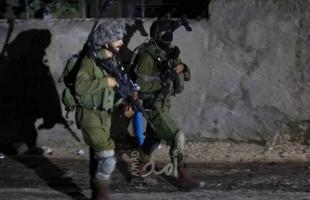 قوات الاحتلال تعتقل طفلين من عزون في قلقيلية