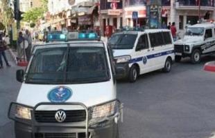 النيابة العامة والشرطة تباشران إجراءاتهما القانونية بواقعة وفاة شاب في جنين