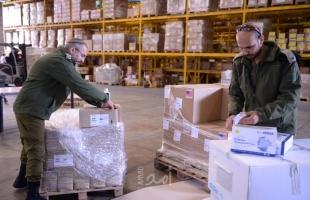 """الجيش الإسرائيلي يستعد لتنفيذ عملية  """"شعاع الضوء"""" لمواجهة كورونا"""