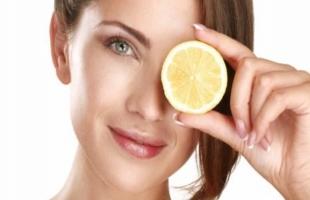 شراب الليمون والكمون لحرق الدهون