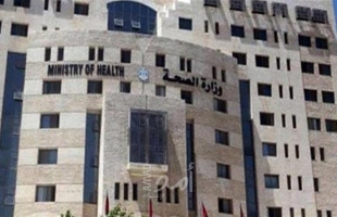 """الصحة الفلسطينية: 8 وفيات و1.432 إصابة جديدة بـ""""كورونا"""" خلال الـ 24 ساعة الأخيرة"""
