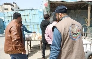 مباحث التموين بغزة تدعو المواطنين للإبلاغ عن أي مخالفات من قبل التجار