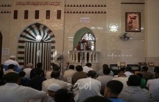 غزة: أوقاف حماس تعلن إعادة فتح المساجد لصلاة الجماعة بدءً من الأربعاء المقبل
